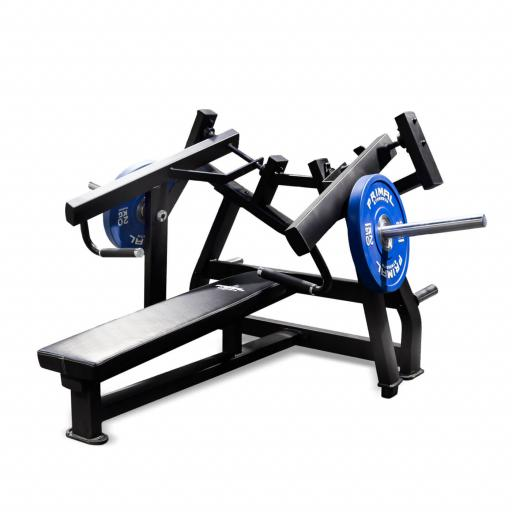 Primal Strength Commercial Iso Horizontal Chest Press