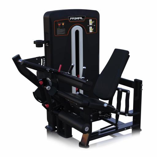 Primal Strength Monster Series 125kg Seated Leg Curl