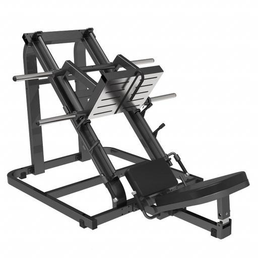 Primal Strength Commercial Linear 45 Degree Leg Press
