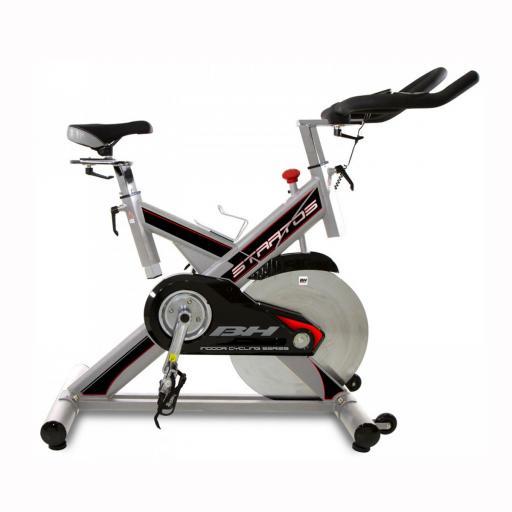 BH Stratos H9178 Indoor Cycle Bike
