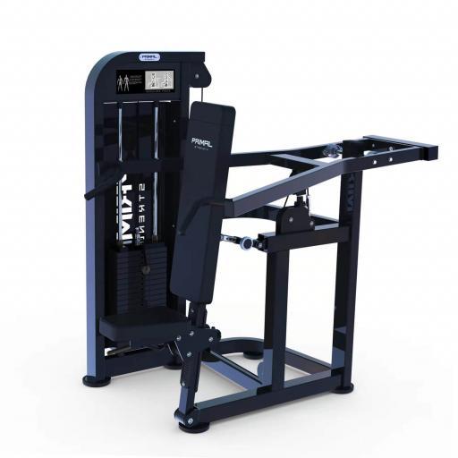 Primal Strength Monster Series 100kg Shoulder Press