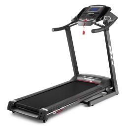BH R3 home treadmill available from Flair Fitness, Bridgend, Co. Donegal, Ireland