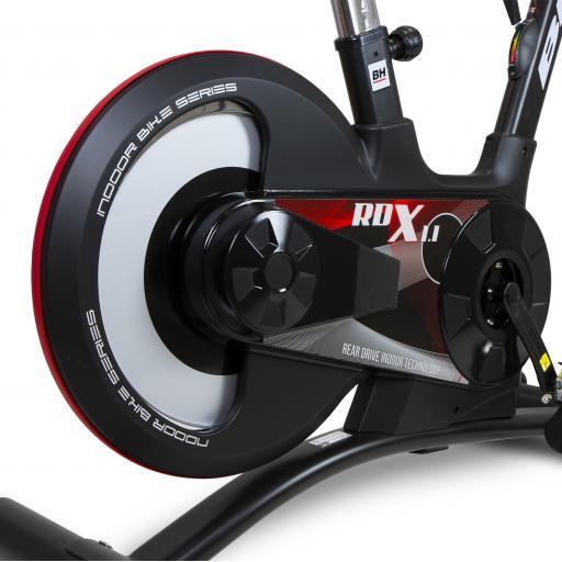 BH RDX 1.1 H9179 Indoor Cycle Bike