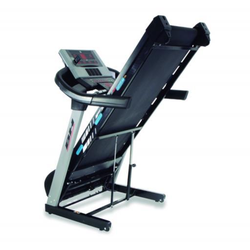 BH G6520N F9R Dual Treadmill