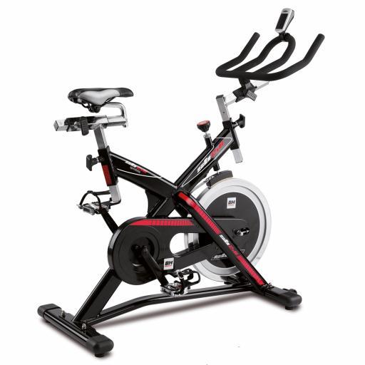BH SB2.6 H9173 Indoor Cycle Bike