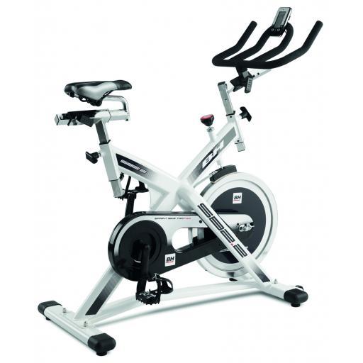 BH SB2.2 H9162 Indoor Cycle Bike