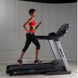 BH G6175I I.RC05 Treadmill Available from Flair Fitness Co. Donegal, Ireland