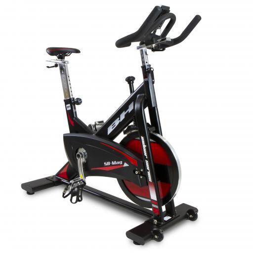 BH SB MAG H9168 Indoor Cycle Bike