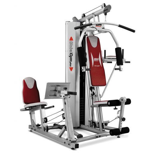 BH Global Gym Plus G152X Multi-Station