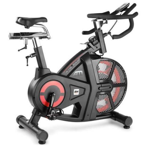 BH AirMag H9120 Indoor Cycle Bike