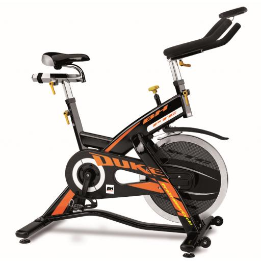 BH H920e Duke Electronic Commercial Indoor Bike