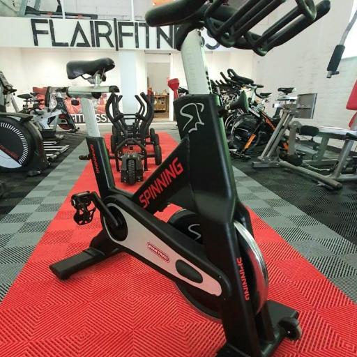 Star Trac NXT Indoor Spin Bike