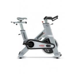 Star Trac NXT spin bike 7090 side view on white background available from Flair Fitness, Bridgend, Co. Donegal, Ireland