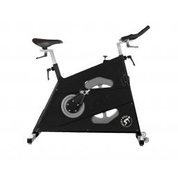 Les Mills Body Bike Classic with white background available at flair fitness
