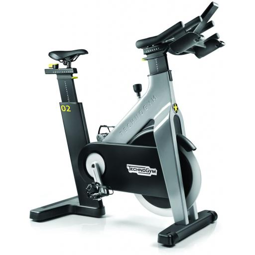 TechnoGym Group Cycle.