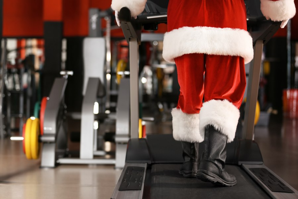 The Best Home Gym Christmas Gifts For Everyone