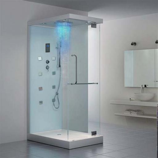 Steam Showers